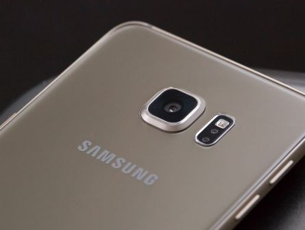 Samsung Galaxy Note 7 coming with iris scanner