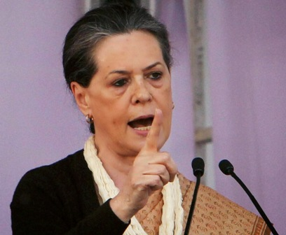 After humiliating defeat, Sonia revisits Rajiv's ideology