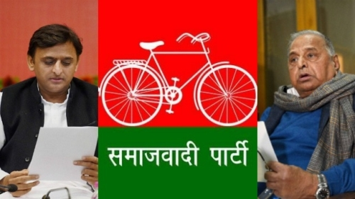SP 'cycle' war to continue at EC today