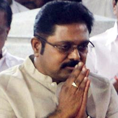Will get it back, says Dinakaran