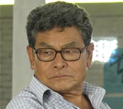 Manipur theatre personality Wareppa Naba honoured with Padma Shri