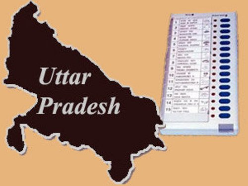 Stage set for first phase of elections in Uttar Pradesh