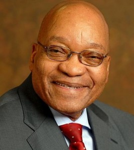 Mandela doing well: President Zuma