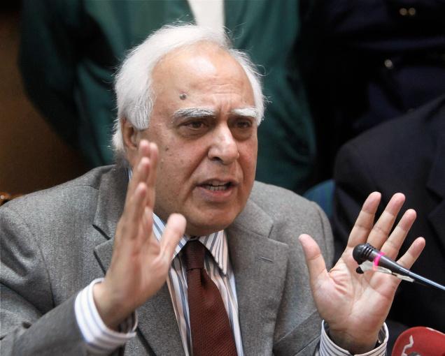 IT act should not be used without higher approval: Sibal
