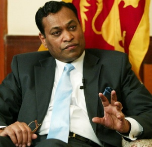 Sri Lanka prepares to respond to US resolution