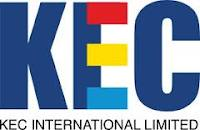 KEC International bags orders worth Rs 1,253 crore