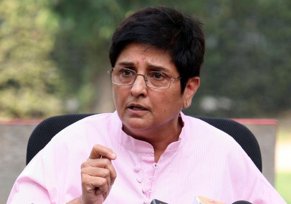 Anna Hazare to launch new anti-graft team: Bedi