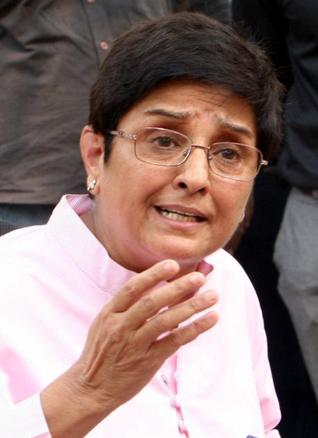 Kiran Bedi says Anna Hazare to launch new anti-graft team