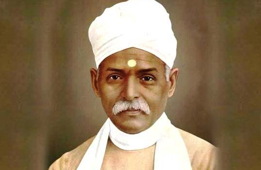 Parliamentarians pay tribute to Madan Mohan Malaviya