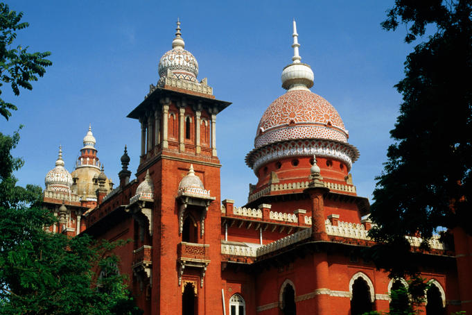 Madras HC dismisses plea for holding public meetings in Kudankulam