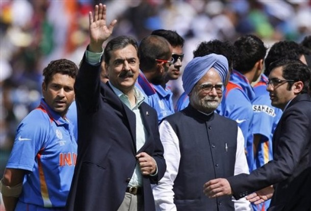 ... , Mohali... Changing scenarios as PM, Gilani meet again | TopNews