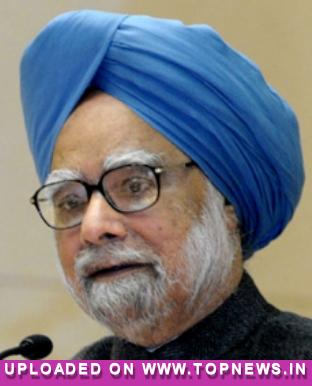 Manmohan Singh, Sonia discuss Parliament logjam