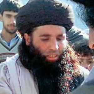 Pak Taliban leader Fazlullah tops US drone target list