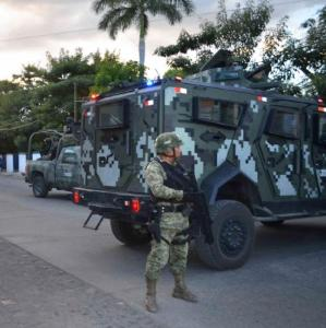 Cartel boss shot dead in Mexico