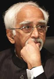 Coordination among major economies would redefine contours of global economy: Ansari