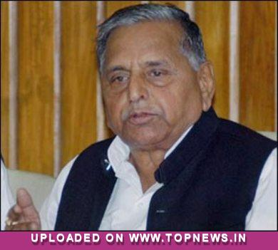 SP will wait for right opportunity to decide on voting for FDI in retail: Mulayam