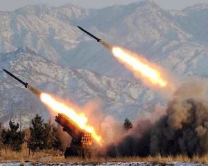 North Korea test fires two more ballistic missiles