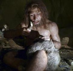 Inability to catch bunnies may have led to demise of Neanderthals