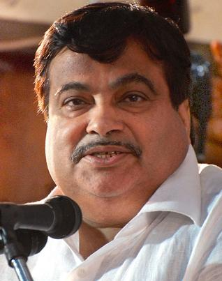 ''Balasaheb''s motivation will always give us strength for national reconstruction'': Gadkari