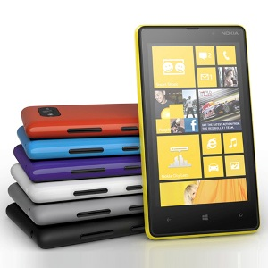 Nokia releases files for 3D printing Lumia 820 mobile phone cases