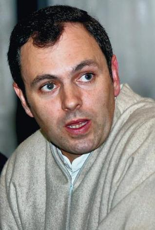 Preserve nature while developing J&K tourism: Omar Abdullah