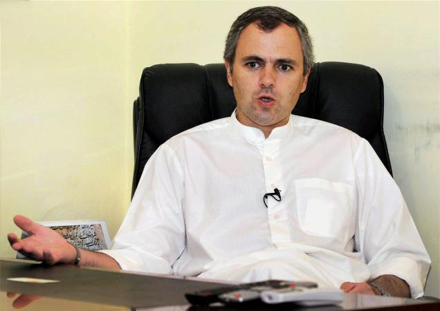 ''Dialogue is the key to resolving all problems'': Omar Abdullah