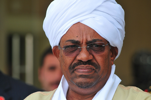 UN plan to name 'genocide accused' Sudan President to Human Rights Council sparks outrage