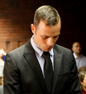 Steenkamp feared 'tabloid lies' could 'jeopardize' relationship with Pistorius