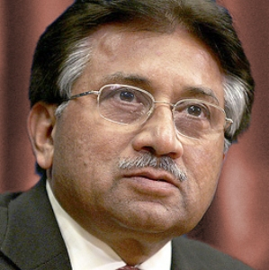 Legal action sought to force Musharraf''s presence in Lal Masjid case