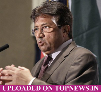 Musharraf says action against perpetrators of Mumbai attacks ''time consuming''