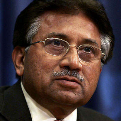 Musharraf to return to Pakistan on March 17 following support from ''powerful quarters''