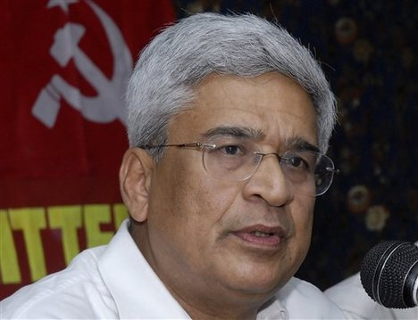 No-confidence motion will help govt. to cover up all wrong measures: CPI (M)