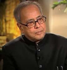 Pranab Mukherjee recalls Swami Vivekananda''s messages and teachings