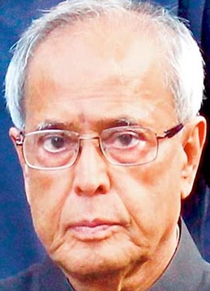 India to launch mission to Mars in 2013: Mukherjee