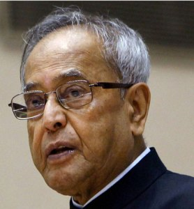 ''Inclusive growth should not be a mere slogan'', says Mukherjee