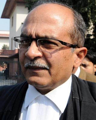 Battle for IAC: 'Name is not important, work is important', says Bhushan