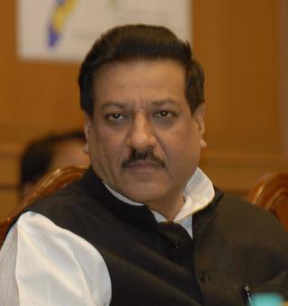 Committee to oversee Ambedkar memorial work: Chavan