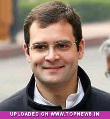 Time for Gen Next in Congress, Rahul to take charge