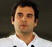 Chorus intensity grows for Rahul Gandhi at Congress ''Chintan Shivir'' in Jaipur