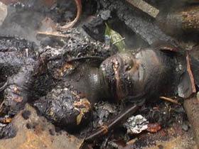 Hindu girl gang-raped, murdered in Orissa