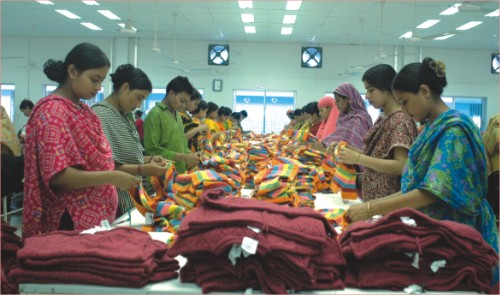 Bangladesh Garment Industry Trembles After Dhaka Attack By Ruma Paul and Promit Mukherjee, Reuters Bangladesh, one of the world's poorest countries, relies on garments for around 80 percent of its.