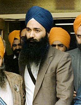 Inderjit Singh Reyat | TopNews