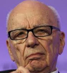 Murdoch's newspaper, book publishing arm 'to spend billions on video rights'