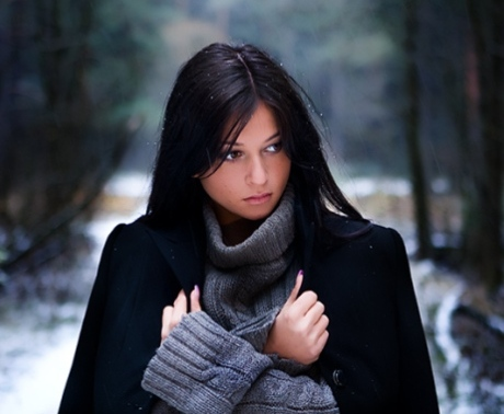 Why women feel `sad` during winter