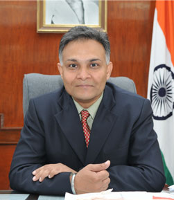 Sanjay K. Verma appointed Indian Ambassador to Sudan