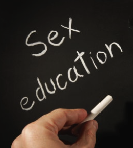 Oz students want sex education earlier