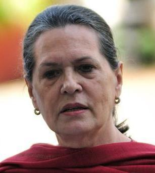 Sonia Gandhi calls for mutual cooperation to deal with autism