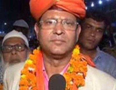 Indian Muslims support construction of Ram temple: Muslim Karsewak Sangh