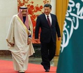 China, Saudi Arabia ink 14 cooperation deals including nuclear energy