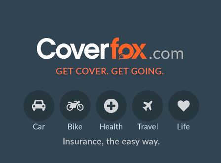 Coverfox brings 'doorstep claims service' to Delhi-NCR